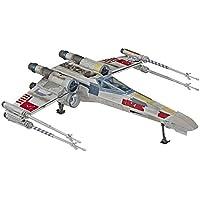 Star Wars - Vintage Luke Skywalker Red 5 Xwing (Hasbro E6137EU4)