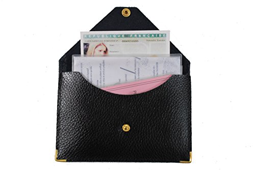 Porte papier voiture enveloppe (permis de conduire,...
