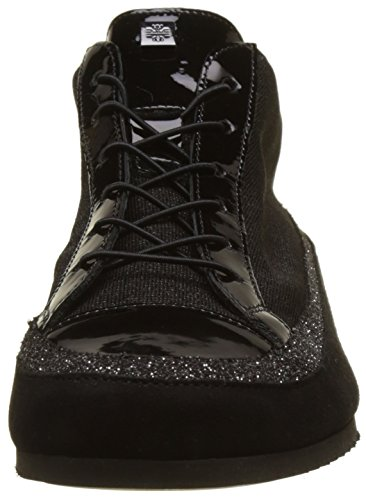 Högl Ladies 4-10 2319 0100 High-top Noir (nero)