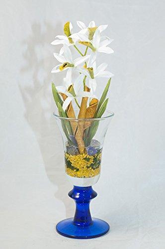 Tischdeko Orchideen Im Glas August 2018 Vergleich Test Kaufen