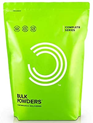 Bulk Powders Complete Series - Complete Pump Pre-Workout from Bulk Powders