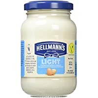Hellmann'S Mayonesa Light - 225 ml