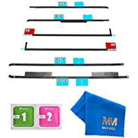 MMOBIEL Replacement LCD Display Adhesive tape repair Kit Strips Compatible with various iMac Models