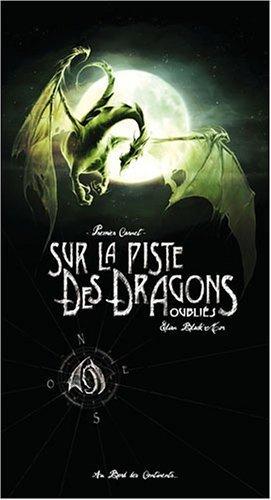 Sur la piste des Dragons oubliés de Elian Black'Mor (2005) Album