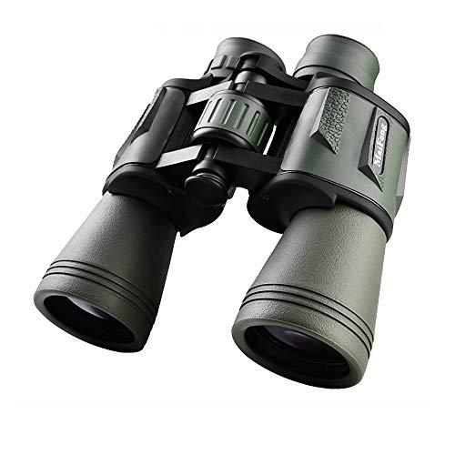 Prismáticos,20x50 HD Binoculares Profesionales, Telescopio