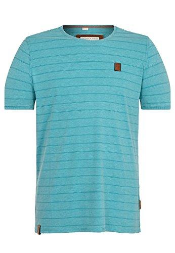 Herren T-Shirt Naketano Schniedeldidida III T-Shirt