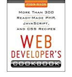 [(Web Developers Cookbook )] [Author: Robin Nixon] [Jun-2012]