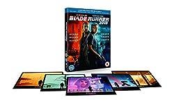 Blade Runner 2049 Limited Edition [Blu-ray + Bonus Disc + 5 Art Cards] [2017]