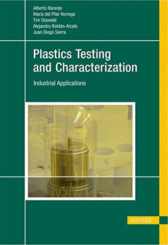 Plastics Testing and Characterization: Industrial Applications