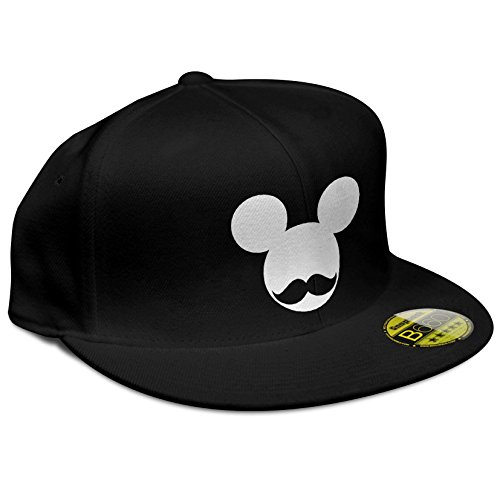 Mickey Mouse Baseballkappe Test Analyse Jan 2019 Neu