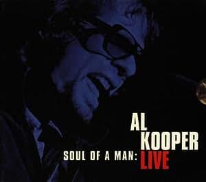 Soul of a Man Live