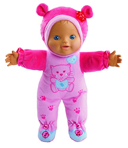 Little Love - Rosi, muñeca interactiva (VTech 3480-169422)