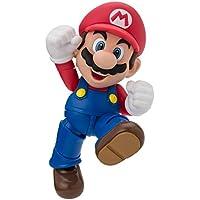 Bandai Tamashii Nations BTN83159-0 - Figura de acción Mario Bros (BTN83159-0