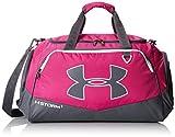 Under Armour Multisport Tasche und Gepäck Sport Reisetasche Unisex Sporttaschen, Pink, One Size, 1263967