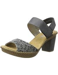 114f218480e5 Suchergebnis auf Amazon.de für  glitzer - Sandalen   Damen  Schuhe ...