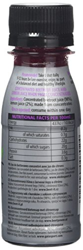 Beet IT SPORT: Hi Nitrate Concentrated Beetroot Shots 15 x 70ml
