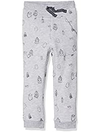 TOM TAILOR Kids Baby Boys' Ghost Pattern Sweat Pant Trouser