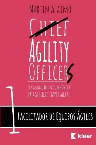 Libro metodología Agile