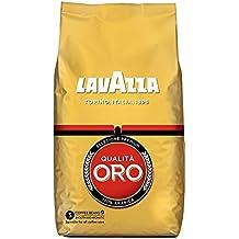 Lavazza Qualità Oro 1kg - Café (1 kg, Granos de café)