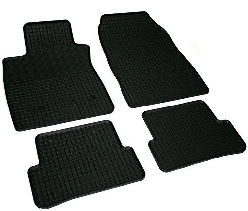 Pie de goma, Juego de alfombrillas para diversos, pie de goma alfombras alfombrillas de goma