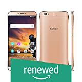 (CERTIFIED REFURBISHED) Gionee S6 (Rose Gold, 64GB)