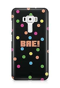 YuBingo Bae Designer Mobile Case Back Cover for Asus Zenfone 3 552 KL