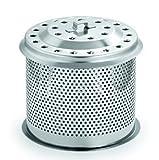 LotusGrill ® Ersatz-Kohlebehälter aus Edelstahl - Neuestes LongLife-Modell 2015