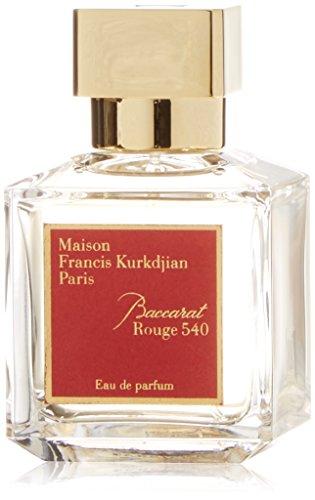 Maison Francis Kurkdjian Baccarat Rouge 540, 1er Pack (1 x 70 ml)
