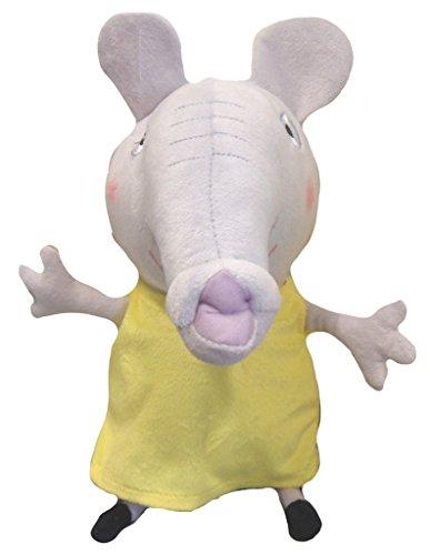 "Emily Elephant - (Peppa Pig) - 27cm 10"""