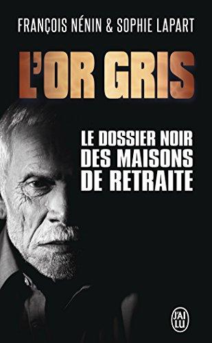 L'or gris par François Nénin