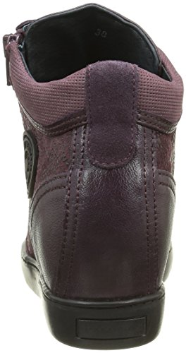 Pataugas - Kay F4b, Sneaker Donna Viola (Viola (Aubergine))