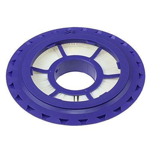 Nach-Filter & Vor-Filter, Set für Dyson DC41, DC65, DC66,für Tierhaarstaubsauger, kompatibel mit HEPA, ersetzt Teil Nr. 920769–01& 920640–01–Kombi-Packung, DC41 short filter