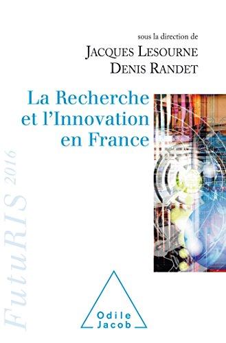 La recherche et l'innovation en France: Futuris 2016