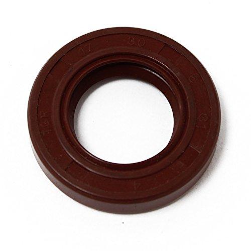 Pieza de recambio cierre radial del motor de gasolina 17x30x6mm Simmering