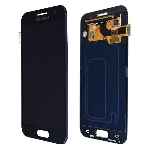 écran LCD pour Samsung a320F Galaxy A32017original a320F Full Set Black–SVC Octa, LCD ASSY (E/Black), SM/DS