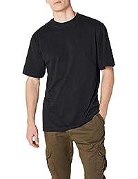 Urban Classics Herren T-Shirt Tall Tee lang geschnittenes Shirt für Männer bis Größe 6XL