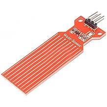 Kineca 1PC Lluvia líquido del Agua del módulo del Sensor de Nivel de Profundidad de detección