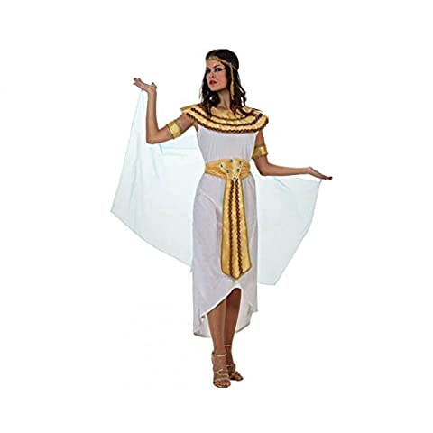 Atosa - 70025 - Costume - Déguisement De Reine Du Nil Adulte - Taille 2