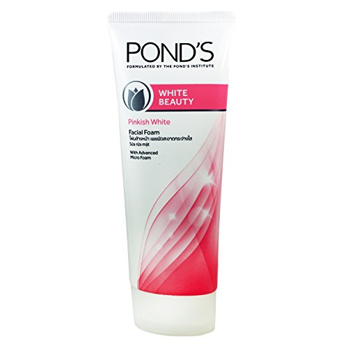 ponds-white-beauty-facial-foam-face-wash-lightening-acne-skin-cleanser-treatment-50g
