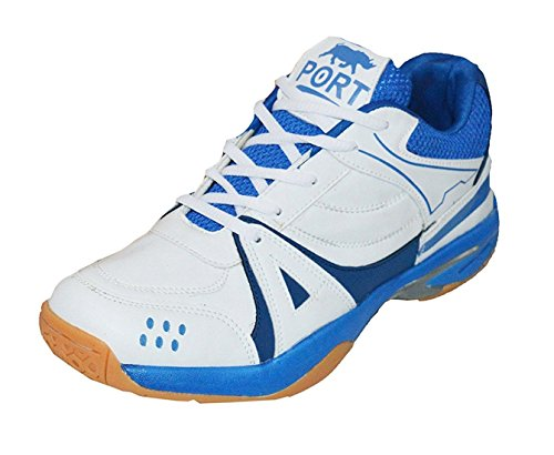 PORT Womens PU Sports Shoes(Size 5 UK/IND)