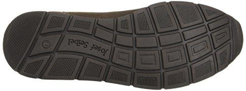Josef Seibel Tom 29, Chaussures à Lacets Homme Multicolore (Vulcano/Denim 021)