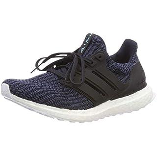adidas Women's Ultraboost W Running Shoes, (Tech Ink/Carbon/Blue Spirit), 5.5 UK