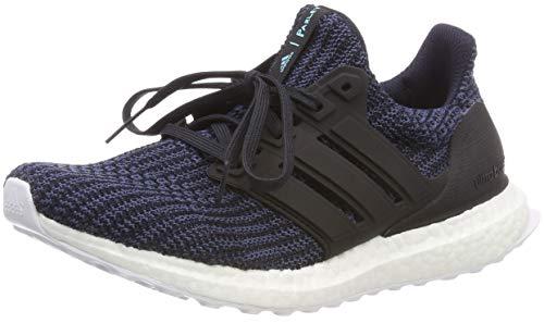 official photos 9877e 38bd1 adidas Ultraboost W Parley, Zapatillas de Running para Mujer, Azul (Tech  Ink
