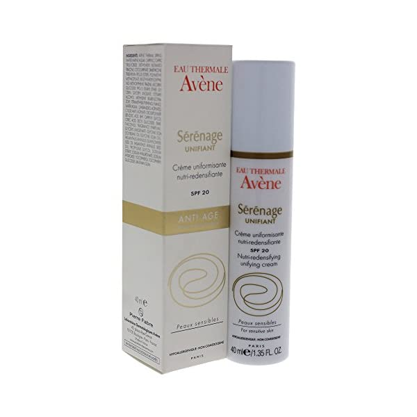 AVENE Serenage Unifiant Crema 40 ml