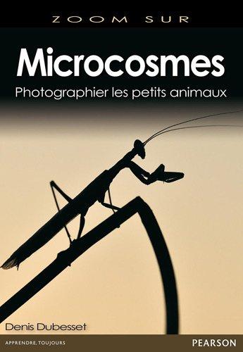 Microcosmes : La photographie d'insectes