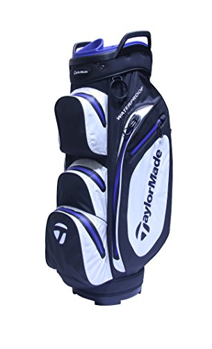 taylormade-waterproof-bolsa-para-palos-de-golf-hombre-azul-negro-blanco-talla-unica