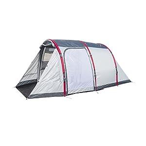 pavillo pavillo sierra ridge air tent x 4, 485 x 270 x 200cm