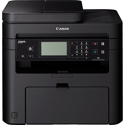 CANON I-SENSYS MF249dw Schwarzweiss-Laser MFP drucken kopieren scannen faxen 27 Seiten/Min