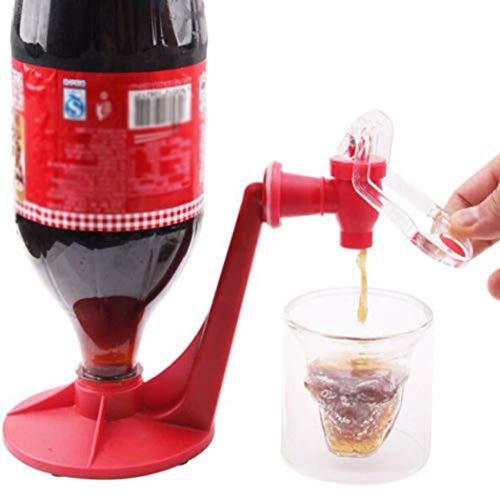 Zuionk Durable Drink Dispenser Getränk Tap Saver Soda Cola Dispense Küchenhelf Kühler & Wasserspender -