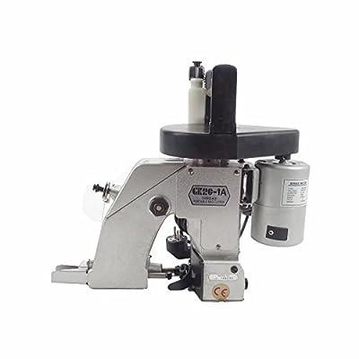 Más cerca máquina de coser bolsa para máquina de coser GK26-1A de R.S Online-Store